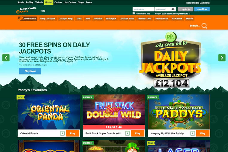 Paddy Power Promo Codes 2019 – How to Benefit From the Bonuses